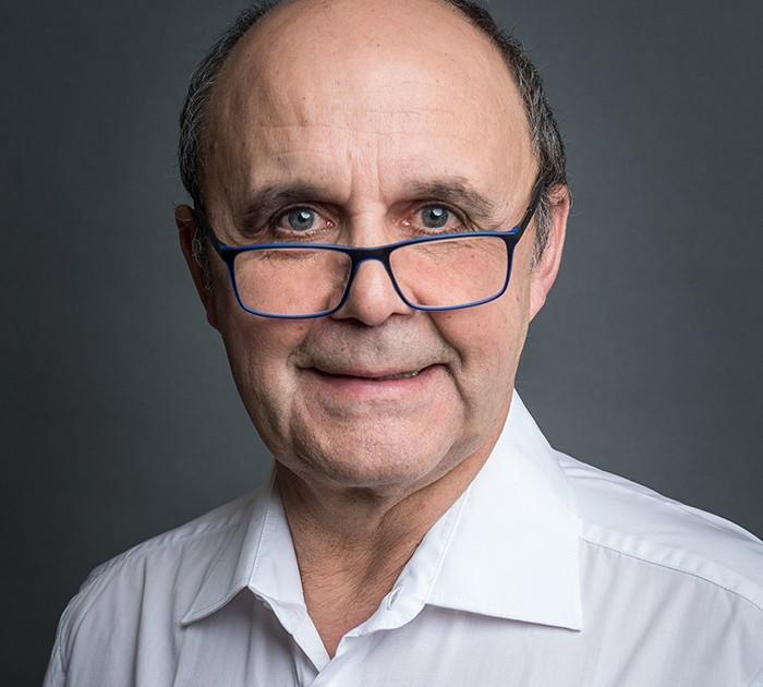 Prof. Dr. Maier